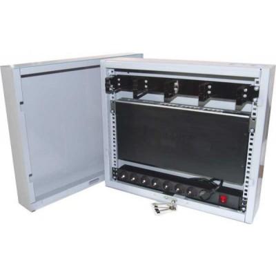SNR-BOX для оборудования.