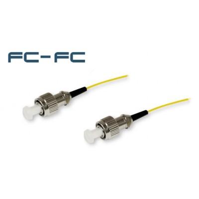 Шнур оптический FC-FC sm simplex
