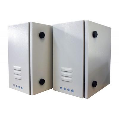 Климатический термошкаф Compact 250x150