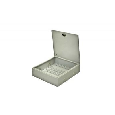 Шкаф настенный распределительный под плинты типа Krone 50