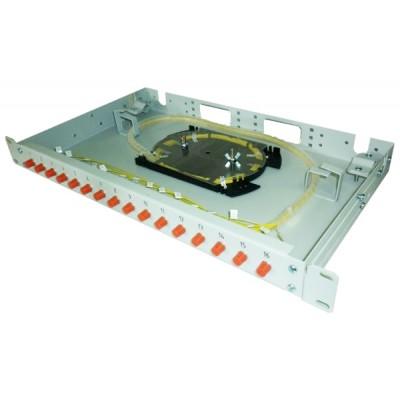 Кросс в стойку стандартный R16-1U ST/MM 16-16-1