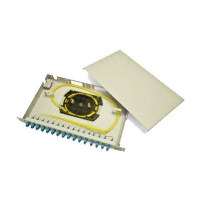 Кросс в стойку стандартный R16-1U SC/MM 16-16-1