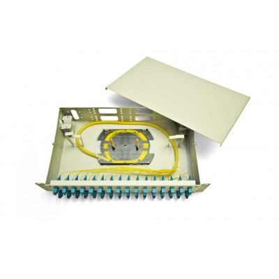 Кросс в стойку стандартный R48-2U FC/SM 48-48-2
