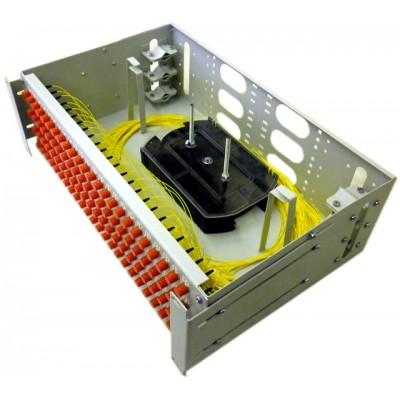 Кросс в стойку стандартный R96-3U SC/MM 96-96-3