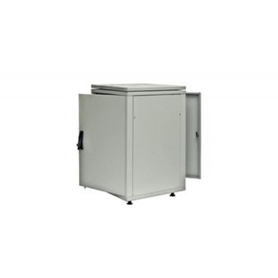 Телекоммуникационный шкаф ШТ, 600x400x18U