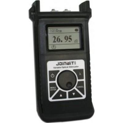 Переменный оптический аттенюатор JW3303