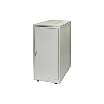 Телекоммуникационный шкаф ШТ, 600x1000x24U дверь металл