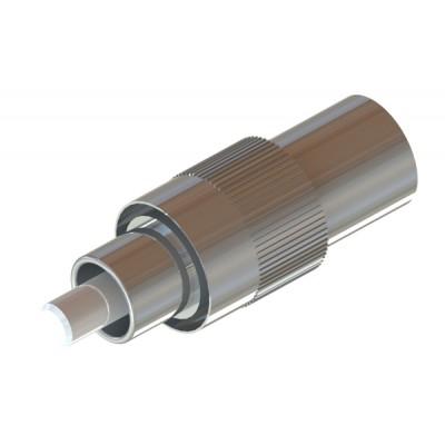 Оптический адаптер терминатор FC