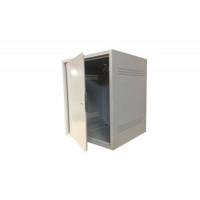 Антивандальный шкаф ШАТ, 600х600х12U