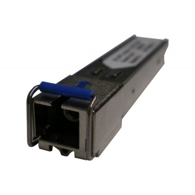 Модуль SFP-100 Base-LX WDM SC-SM=1310 nm 20 km