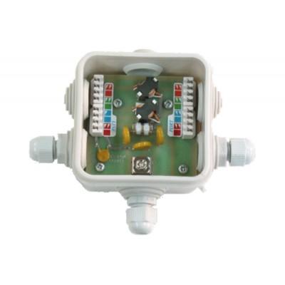 Устройство защиты Ethernet RJ45