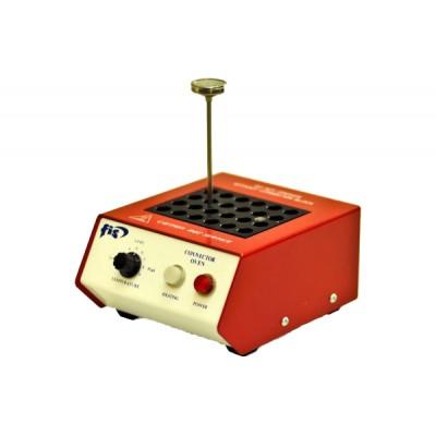 Печь для нагревания коннекторов