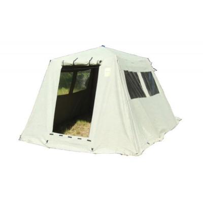 Большая палатка кабельщика (монтажная) с каркасом