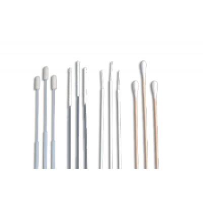 Палочки для прочистки ВО розеток и коннекторов, Mini Foam Swabs
