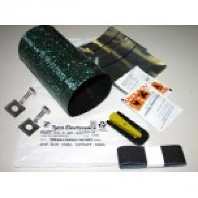 Комплект для герметизации овальных кабельных ввода FOSC-A-CSEAL-2-N-T
