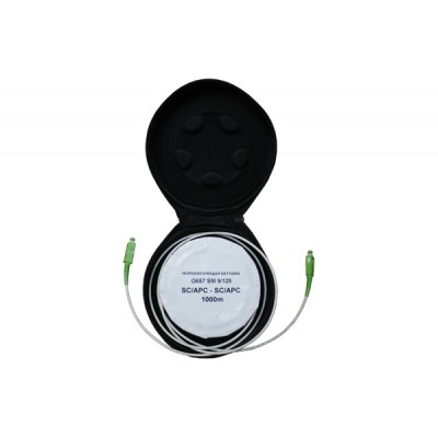 Катушка нормализующая (компенсационная) SC/APC 1000 м