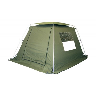 Большая монтажная палатка кабельщика