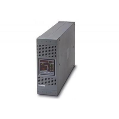 ИБП линейно-интерактивный Socomec 1.1K(L 4/8A) 880W + 2хBPS 100-12