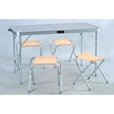 Комплект складной мебели 5102