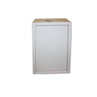 Антивандальный шкаф 600х400х250, IP54