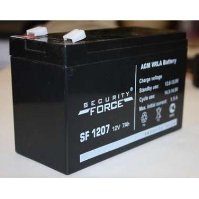 Аккумуляторная батарея АКБ Т-01 для Тросоход