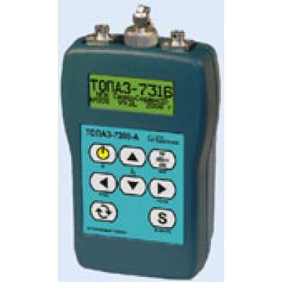 Оптический тестер ТОПАЗ-7300-A