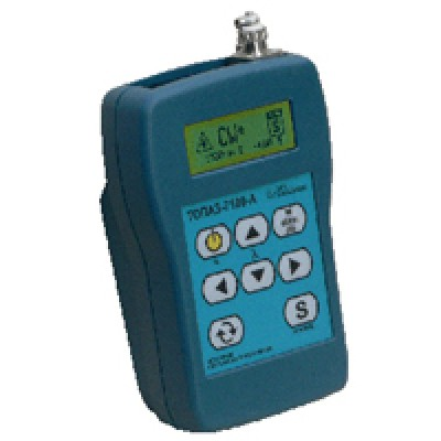 Минирефлектометр ТОПАЗ-7325-AR