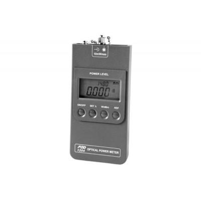 Измеритель оптической мощности FOD 1204
