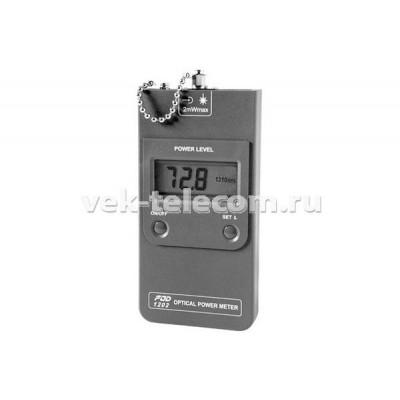 Измеритель оптической мощности FOD-1202