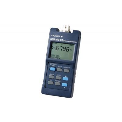 Измеритель оптической мощности YOKOGAWA AQ2160-02