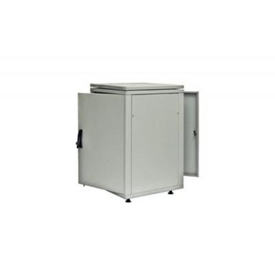 Телекоммуникационный шкаф ШТ, 600x600x18U