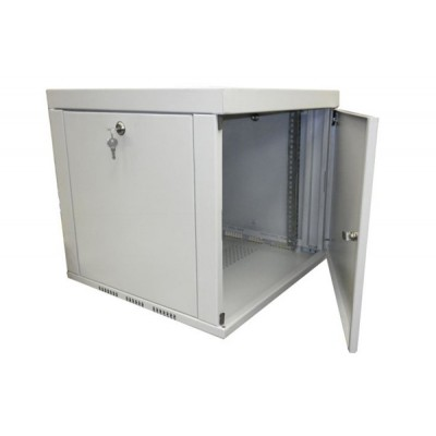 Шкаф разборный настенный 530х500х9U