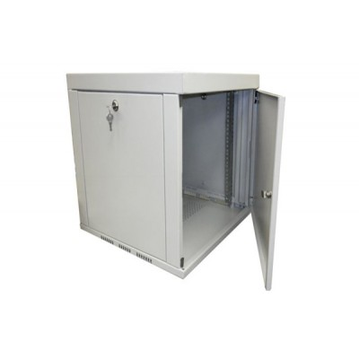 Шкаф разборный настенный 600х600х15U