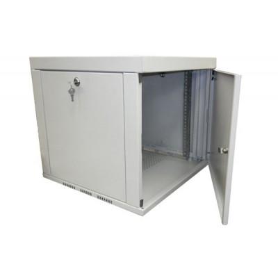Шкаф разборный настенный 600х600х6U