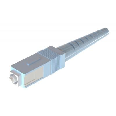 Коннектор SC/SM 3.0 mm