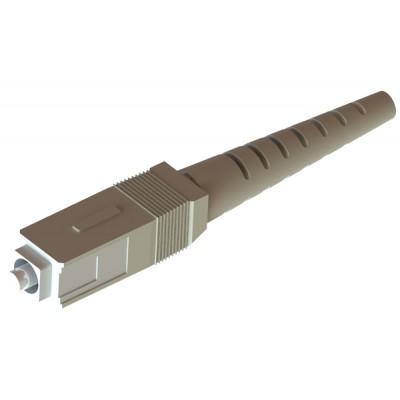 Коннектор SC/MM 3.0 mm