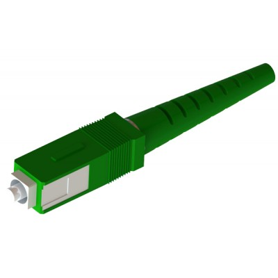 Коннектор SC/APC SM-3.0 mm