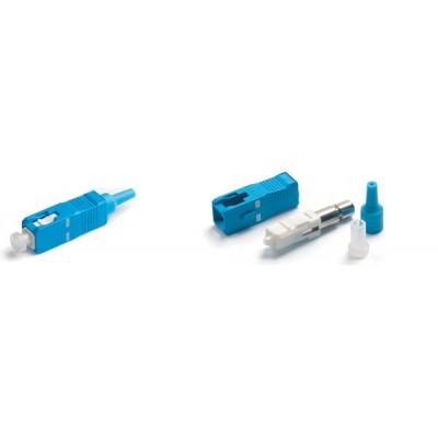 Коннектор SC/SM 0.9 mm