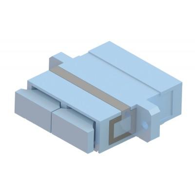 Адаптер SC/SM, duplex