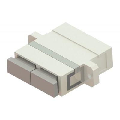 Адаптер SC/MM, duplex