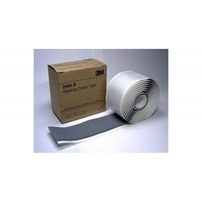 Скотч® 2900R лента  мастичная,  38 мм х 1.5 м