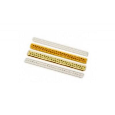 MS-™ 4008-D/TR соединитель подпарал-ния на 25 пар жил 0.32-0.7 мм