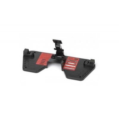Fibrlok™ 2501 Инструмент: монтажный столик для соединения оптич. волокна, для соединителя Fibrlok™ 2529 (900 мкм)