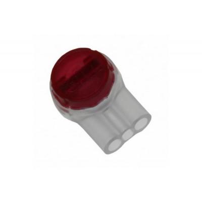 Скотчлок® UR2 соединитель для разветвления жил 0.4 - 0.9 мм, упаковка 100 штук