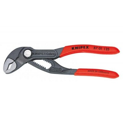 """Ключ """"кобра"""" универс. переставной KN-8701125"""