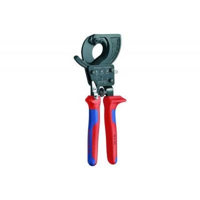 Кабелерез (типа трещетка) KN-9531250