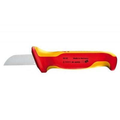 Нож кабельный 1000 v KN-9852