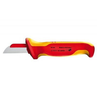 Нож кабельный 1000 v KN-9854