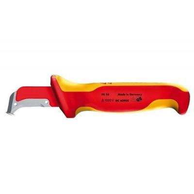 Нож для снятия изоляц. 1000 v KN-9855