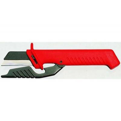 Нож кабельный 1000 v KN-9856